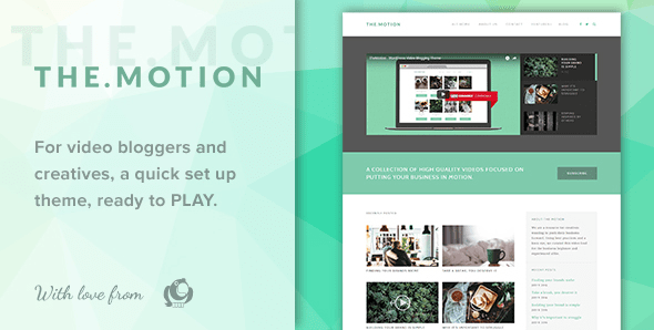 TheMotion WordPress