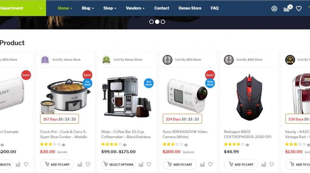 tự làm website bán hàng với theme wordpress hỗ trợ tiếng việt đầy đủ
