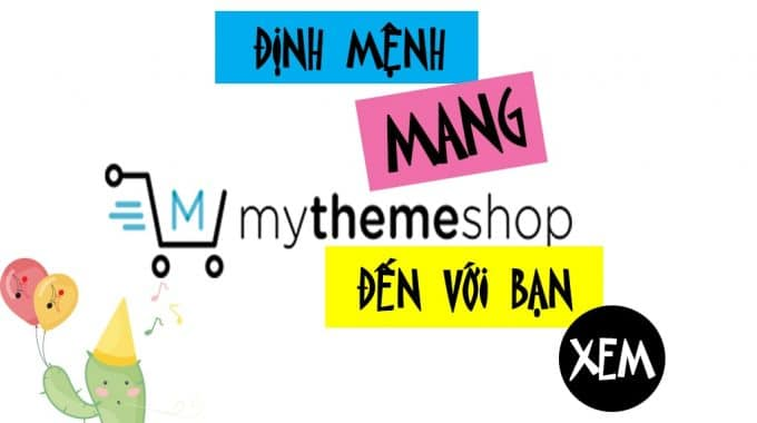 Tại sao nên mua WordPress Theme của Mythemeshop?