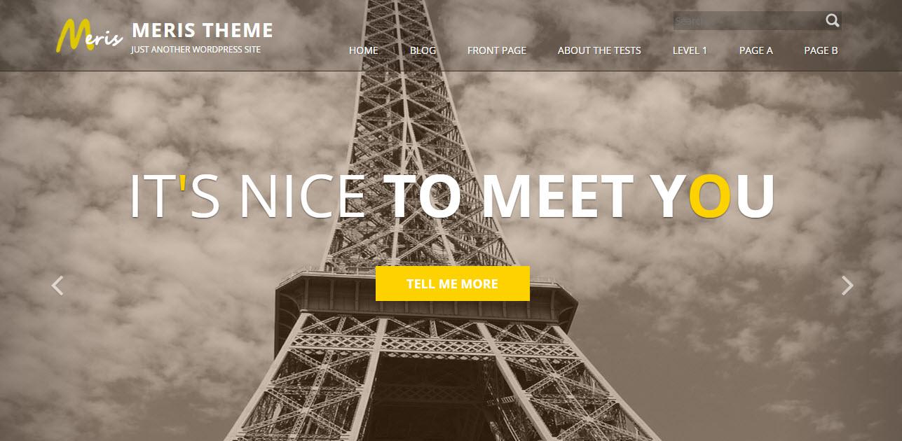 download các theme wordpress miễn phí chủ đề du lịch 2017