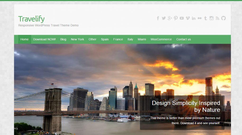 download các theme wordpress miễn phí chủ đề du lịch