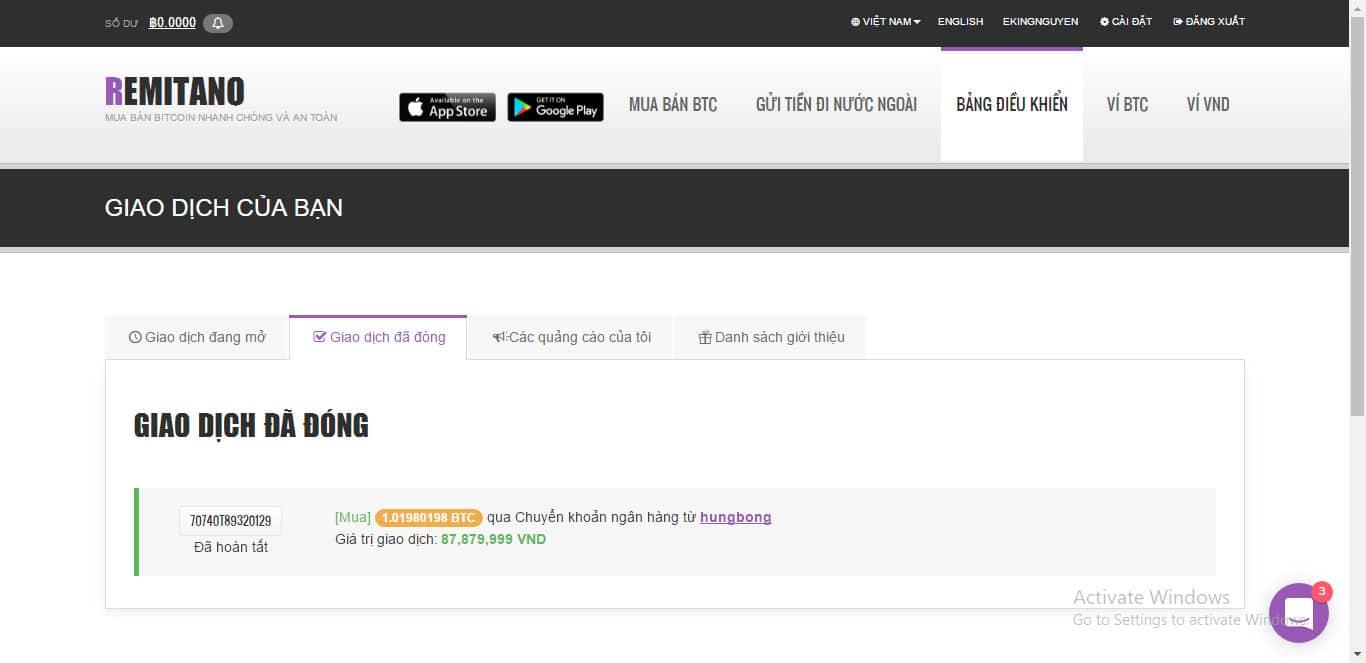 dạng kiếm tiền trên mạng mới với trader đồng tiền điện tử