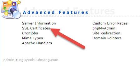 hướng dẫn tự triển khai ssl miễn phí cho tên miền
