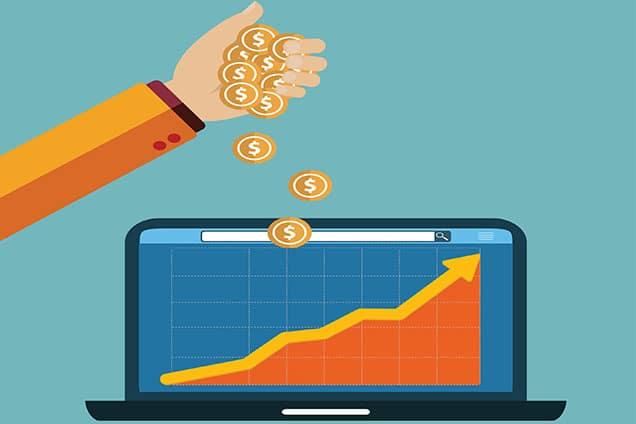 danh mục đầu tư đồng tiền điện tử cho nhà đầu tư dài hạn