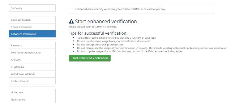 sàn giao dịch bittrex uy tín và an toàn khi mua bán bitcoin