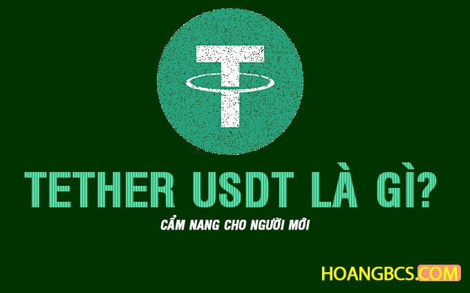 Tông quan về token Tether USDT