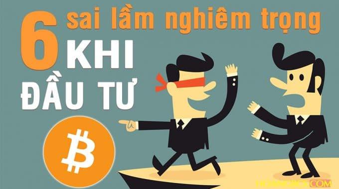 6 cách bảo vệ tài khoản ví Bitcoin an toàn