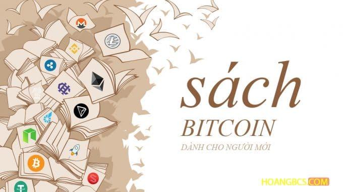 3 cuốn sách cho người mới bắt đầu tìm hiểu Bitcoin