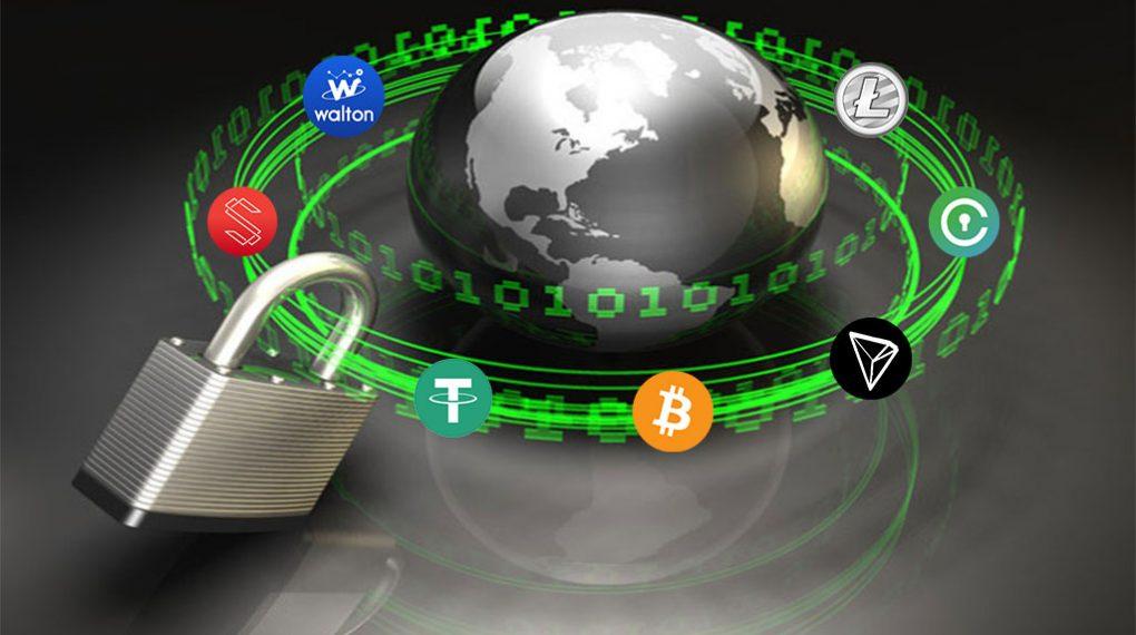 tiền ảo và những điều phải biết về bảo mật