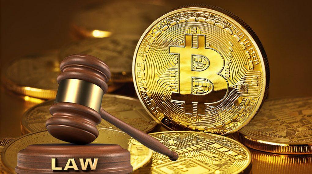 lưu ý quan trọng cho người chơi bitcoin vấn đề về luật pháp