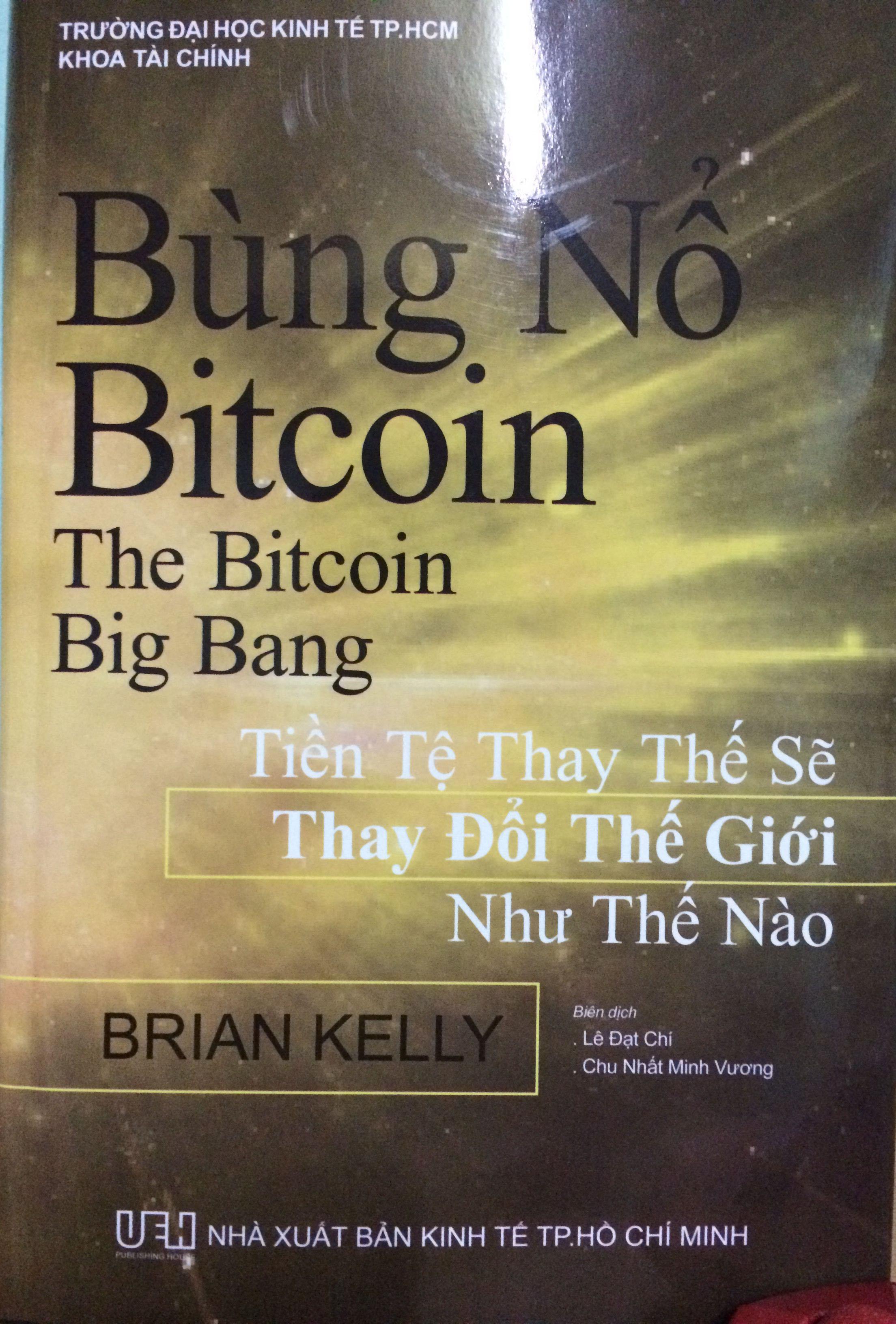 giới thiệu bitcoin và tiền điện tử sẽ thay đổi thế giới như thế nào