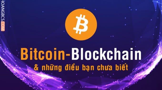 Bitcoin & những khía cạnh mà chưa ai nói cho bạn biết