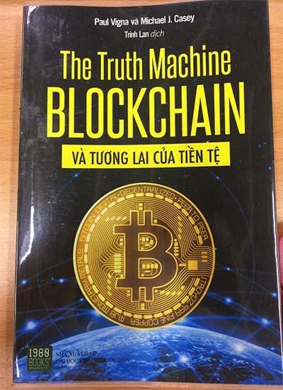 sách chuyên đề blockchain