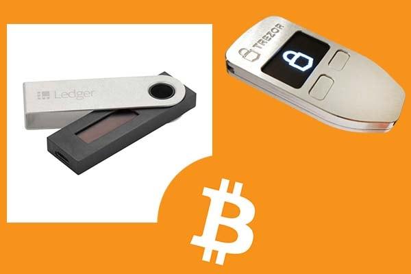 ví lạnh lưu trữ bitcoin an toàn tuyệt đối