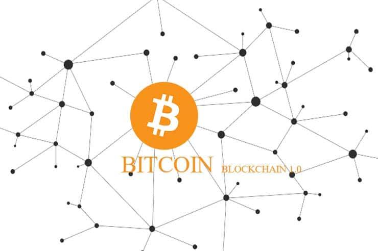 BLOCKCHAIN 1.0 LÀ GÌ