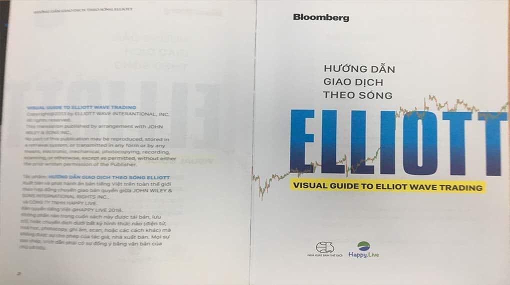 giới thiệu sách phân tích kỹ thuật elliott