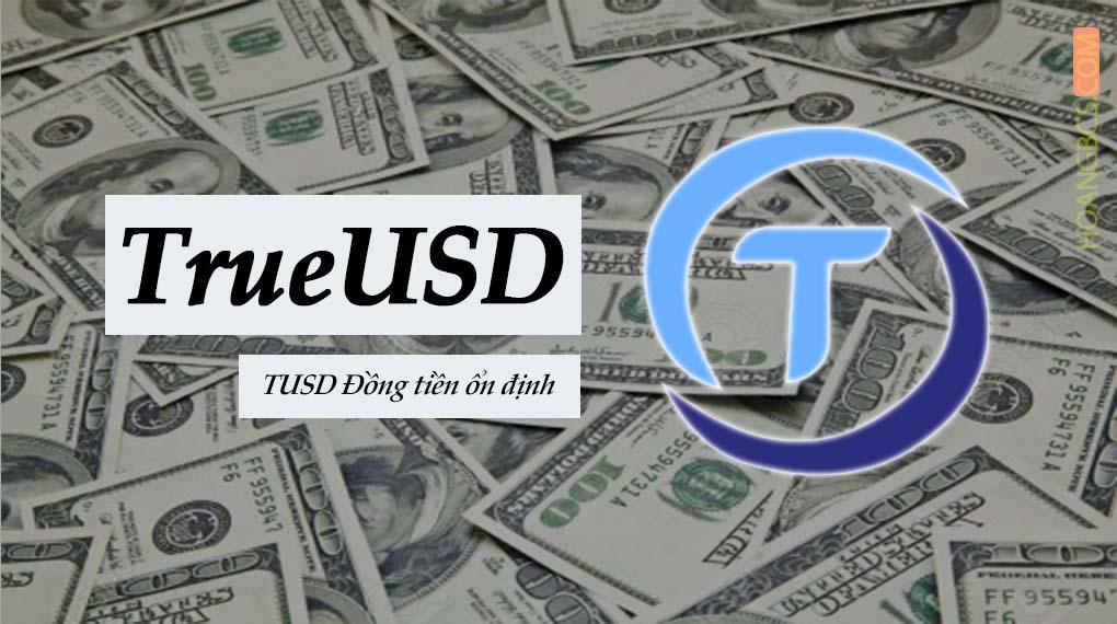 Token TUSD là gì