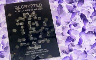 Sách Decrypted giải mã tiền tệ mã hóa