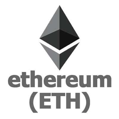 Logo Ethereum eth