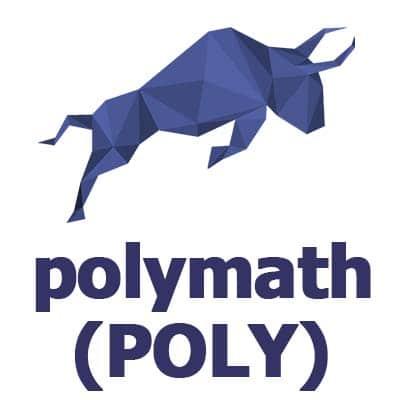 Logo polymath POLY