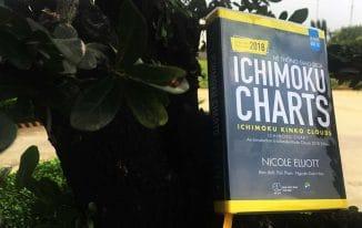 Sách hệ thống giao dịch ICHIMOKU CHARTS