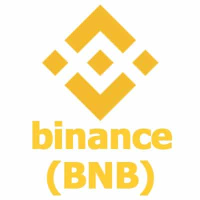 Logo Binance BNB