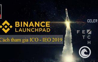 Binance Launchpad luật chơi mới khi đầu tư IEO 2019