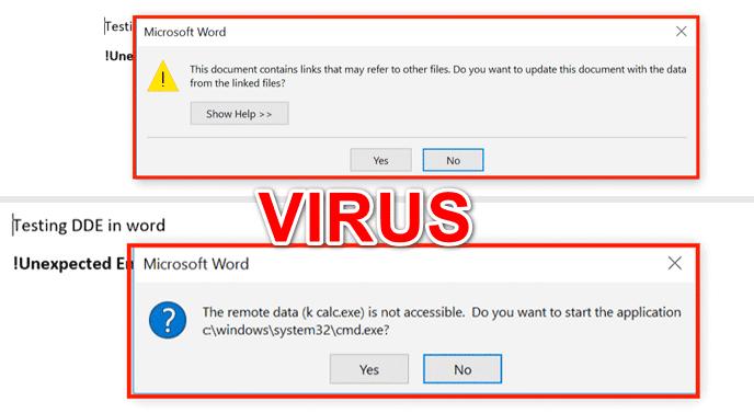 Lừa đảo download file chứa virus lừa đảo Bitcoin