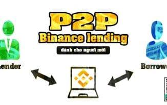 Có nên tham gia lending trên sàn Binance?