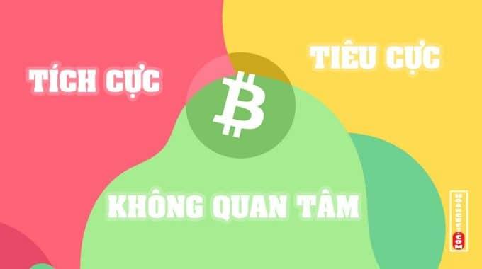 Góc nhìn tiêu cực & tích cực về thị trường tiền ảo Bitcoin
